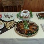 Vabilo: razstava Suhokranjskih dobrot