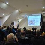 Predstavitev projekta obnove Auerspergove železarne