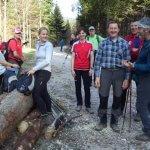 25. tradicionalni pohod Mirna gora - Sveti Peter
