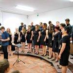 Letni koncert zborov Kulturnega društva Dvor