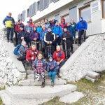 Planinska skupina Dvor v Kamniško – Savinjskih Alpah