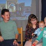 Potopis: Kako potovati in uživati z majhnimi otroki