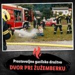 Nagradni natečaj – Pomagajmo gasilskemu društvu do zmage!