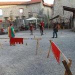 10. pravljična noč in dan na žužemberškem gradu