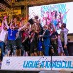 Žužemberčan Danijel Koncilja državni prvak Francije