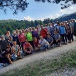 Pomladanska ekskurzija DKŽ v Poljansko dolino